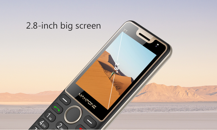 【Maxfone V1】Budget-Friendly Phone to Fit Your Lifestyle